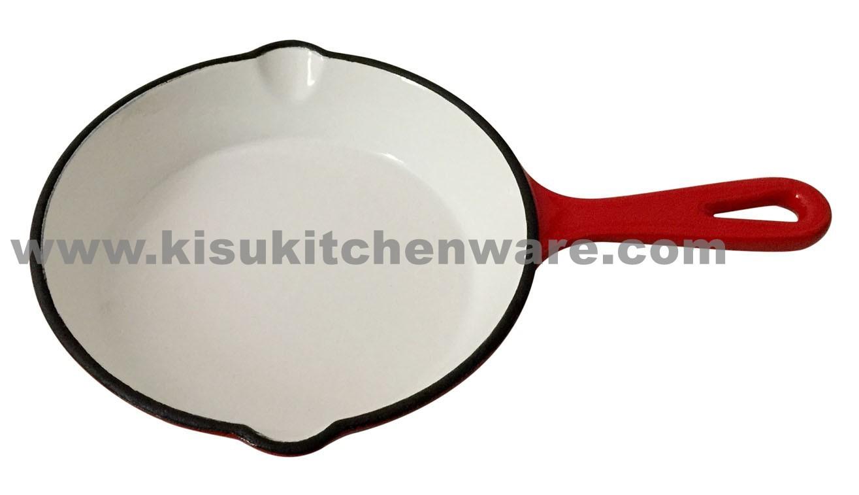 Cast iron fry pan 5EB10