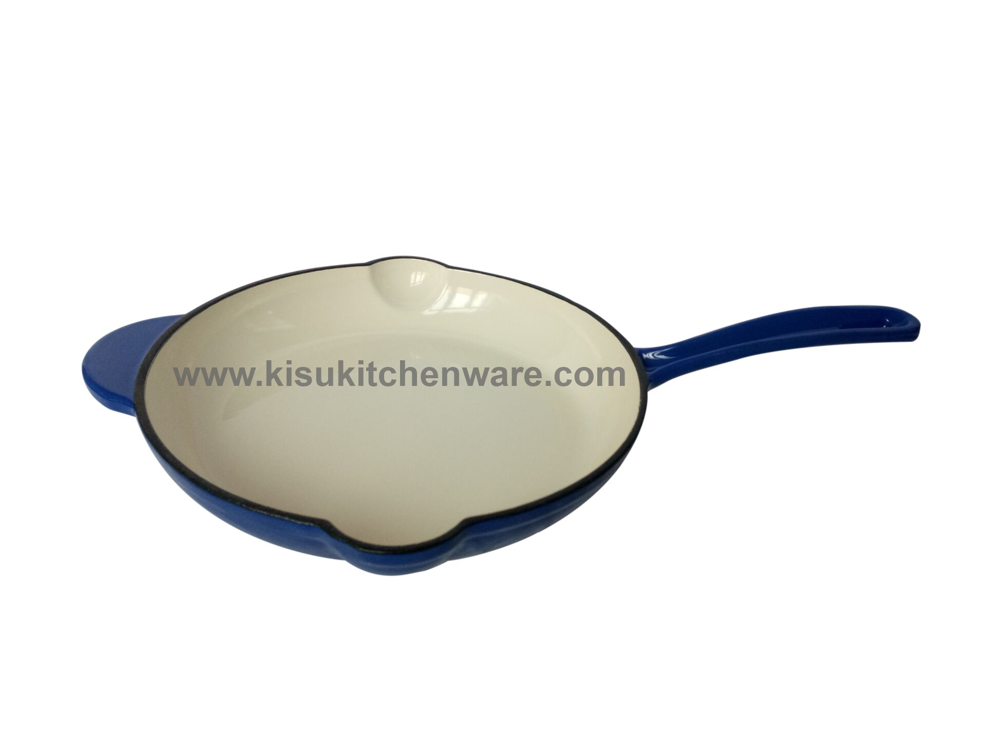 Cast iron fry pan 5ER10