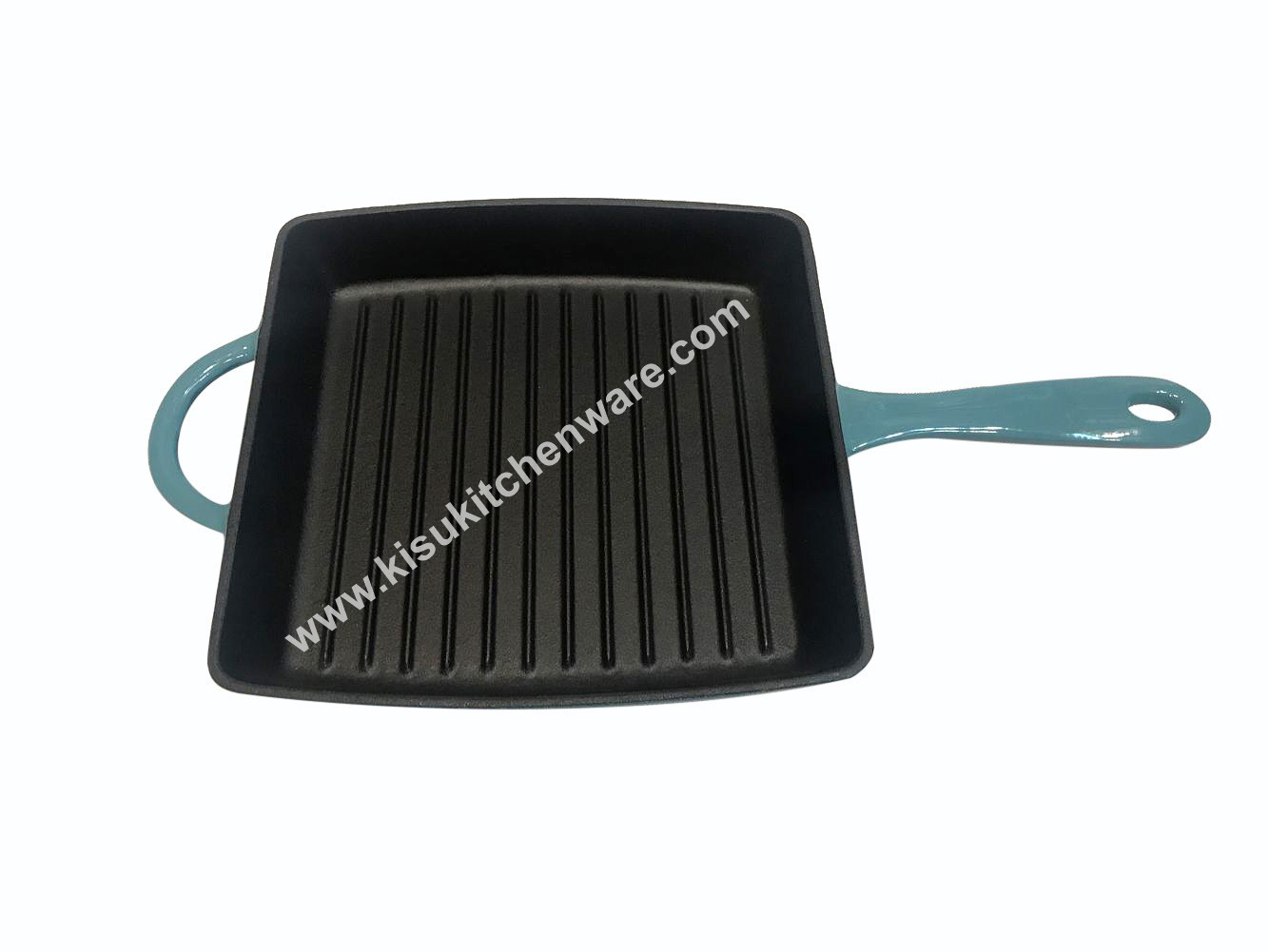 Cast iron grill pan 5P26L10